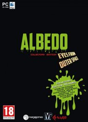 albedo: eyes from outer space (collector's edition) - PC