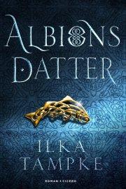 albions datter - bog