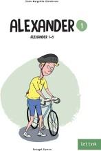 alexander - bog