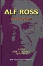 alf ross - bog