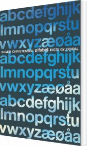 alfabet - bog