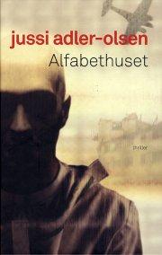 alfabethuset - bog