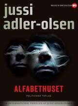 alfabethuset - CD Lydbog