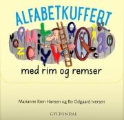 alfabetkuffert med rim og remser - bog