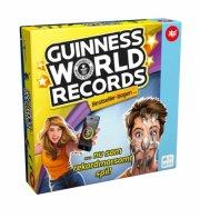 guinness world records rekordspil - Brætspil
