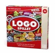 logo spillet / logo spil - Brætspil