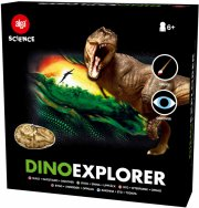 alga science - dino explorer - 5 modeller - Kreativitet