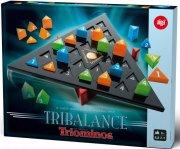 triominos tribalance - Brætspil