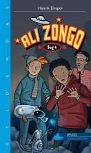 ali zongo - hundedage - bog