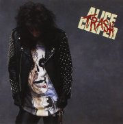 alice cooper - trash. - cd