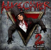 alice cooper - welcome 2 my nightmare - limited edition - cd