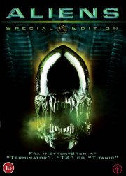 alien 2 - special edition - DVD