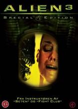 alien 3 - special edition - DVD