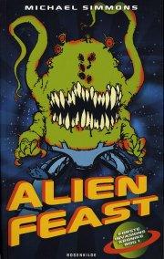 alien feast - bog