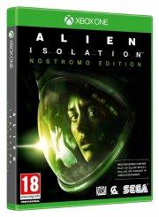 alien: isolation - nostromo edition - xbox one