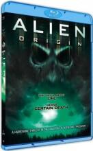 alien origin - Blu-Ray