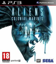 aliens: colonial marines limited edition - PS3