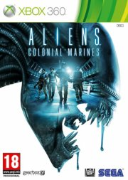 aliens: colonial marines limited edition - xbox 360