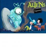 aliens - bog
