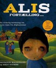 alis fortælling - bog