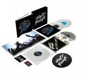 daft punk - alive 2007 / alive 1997 - Vinyl / LP