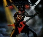 gamma ray - alive 95 - anniversary edition - cd