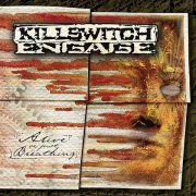 killswitch engage - alive or just breathing - Vinyl / LP