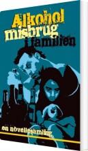 alkoholmisbrug i familien - bog