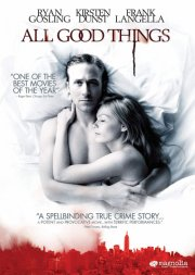 Image of   All Good Things - Blu-Ray