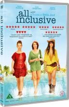 all inclusive - hella joof - DVD