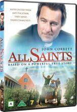 all saints - DVD