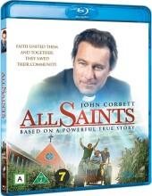 all saints - Blu-Ray