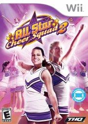 all star cheerleader 2 - dk - wii