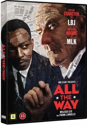 all the way - DVD