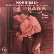 morrissey - all the young people must fall in love - 7