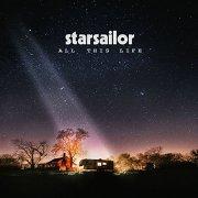 starsailor - all this life - cd