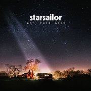 starsailor - all this life - Vinyl / LP