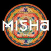 misha - all we will become - cd