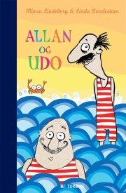 allan og udo - bog