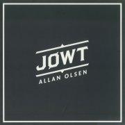 allan olsen - jøwt - Vinyl / LP
