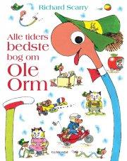 alle tiders bedste bog om ole orm - bog