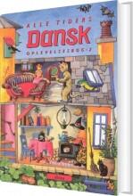 alle tiders dansk 2.kl. oplevelsesbog - bog