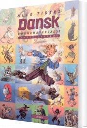 alle tiders dansk bh.kl. aktivitetsbog - bog