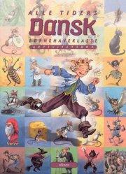 alle tiders dansk, børnehaveklasse - bog