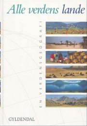alle verdens lande - bog