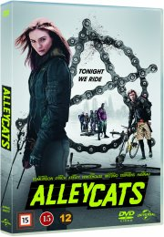 alleycats - DVD