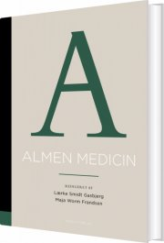 almen medicin - bog