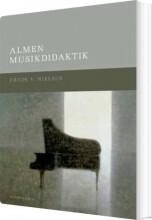 almen musikdidaktik - bog