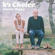 k's choice - almost happy - Vinyl / LP