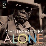 john lee hooker - alone 2 - Vinyl / LP